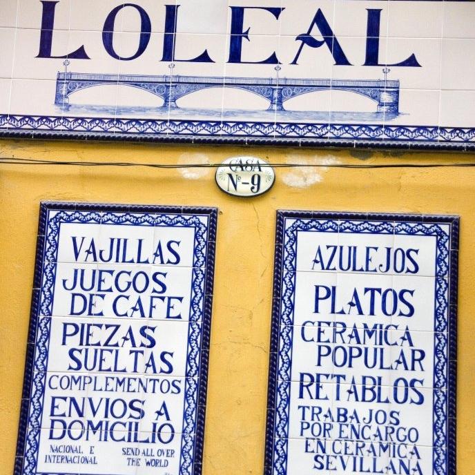 Rondreis 39 spanje andalusi in al zijn glorie 39 aangeboden door caract re - Gevelversiering villa ...